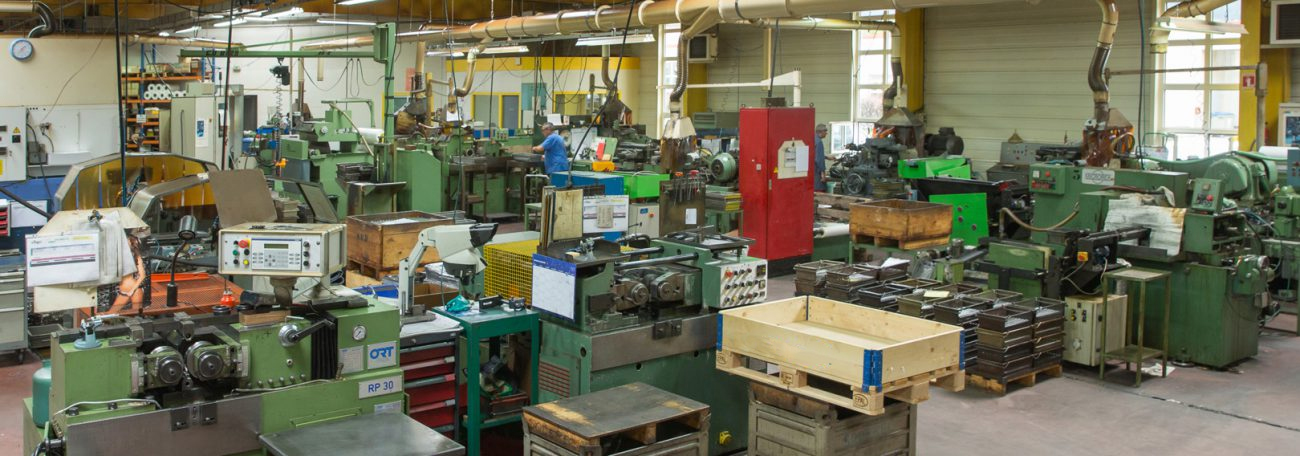 fixed headstock NC lathes