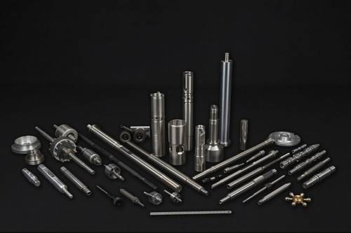 turned part manufacturer for the military and defence sectors