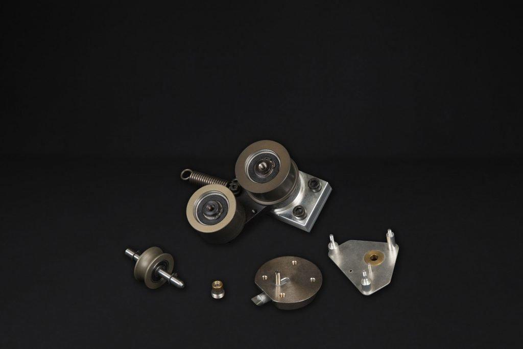 turned parts aeronautics sector